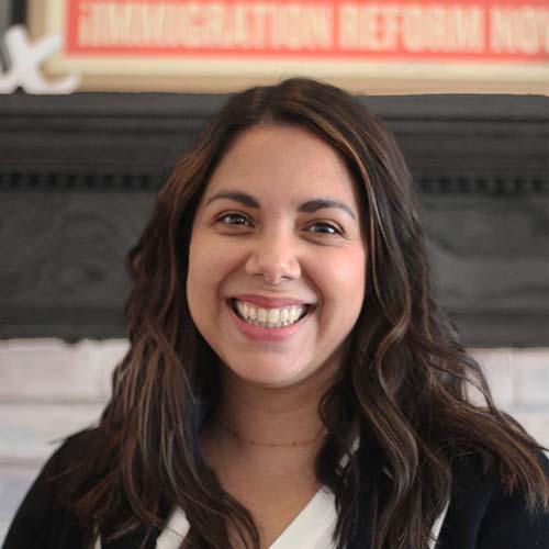 Christina Galvan