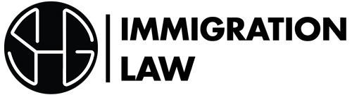 SHG Immigration Law