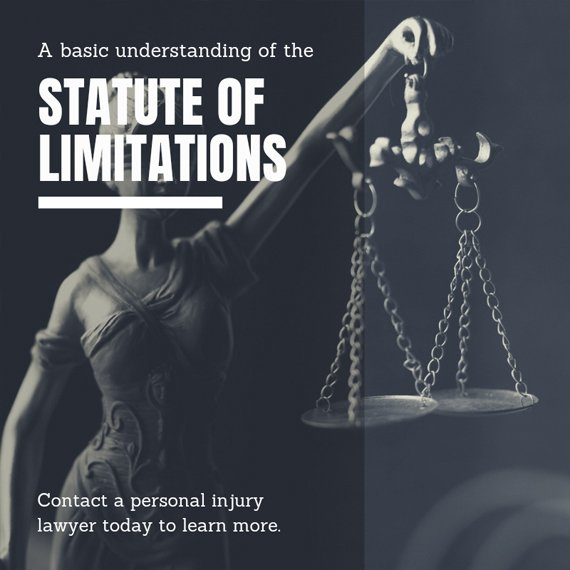 A Basic Understanding of the Statute of Limitations